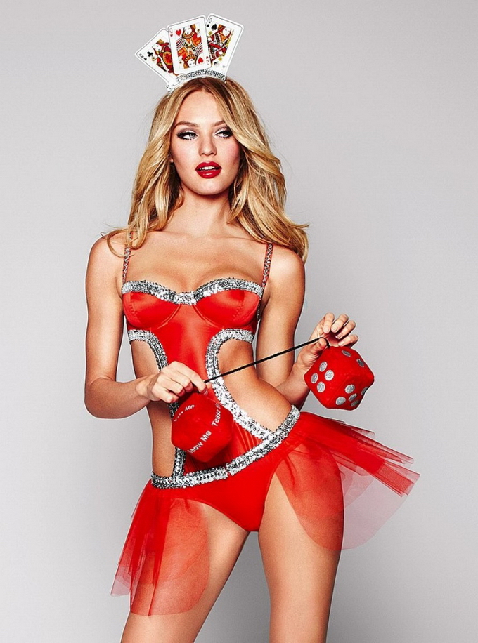 Victoria's Secret Halloween