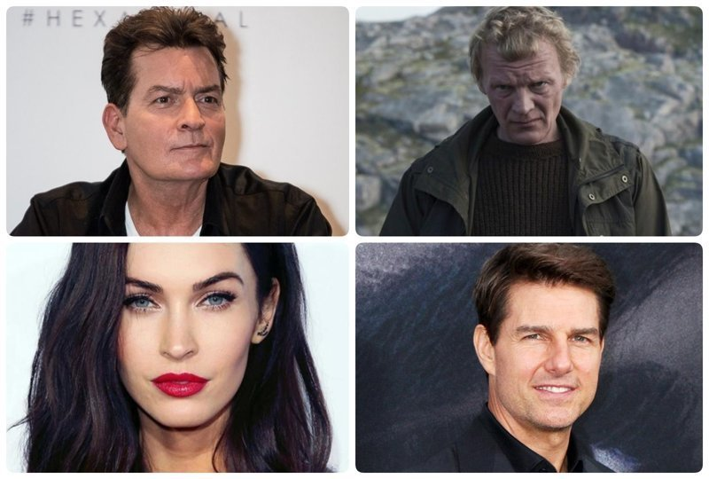 Ляпнули лишнего: знаменитости, испортившие себе карьеру одним неудачным интервью (11 фото)