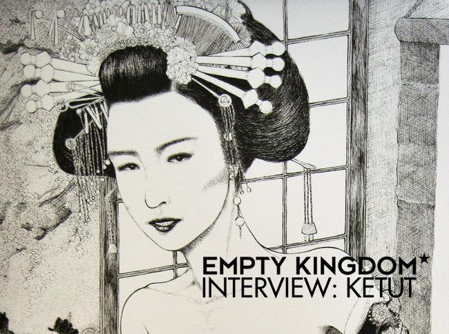 EK Интервью: Ketut